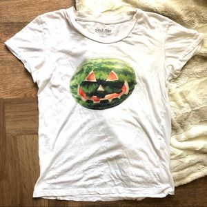GUC Popkiller Watermelon 🍉 Jack-o-lantern 🎃 Tee